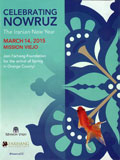 Celebrating  Nowrouz